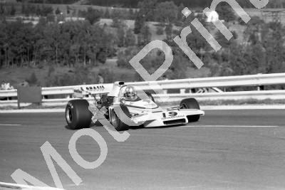1973 SA GP SS 19 W Fittipaldi Brabham BT37-1 (permission Malcolm Sampson Motorsport Photography) (446)