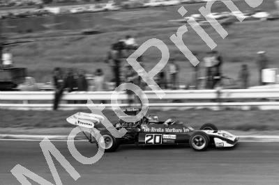 1973 SA GP SS 20 Pretorius Iso Marlboro FX3-1 (permission Malcolm Sampson Motorsport Photography) (464)