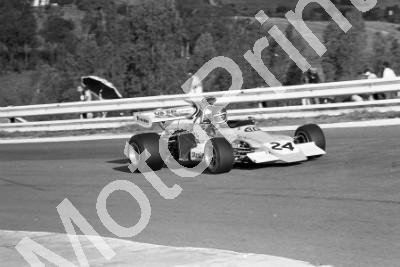 1973 SA GP SS 24 Beuttler March (permission Malcolm 721G-1 (Sampson Motorsport Photography) (482)