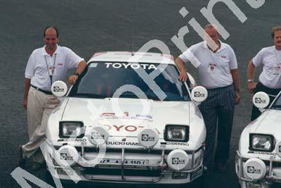 1987 Safari 3 Fred Gallagher, Bjorn Waldegard Toyota Supra (courtesy Roger Swan) (2)