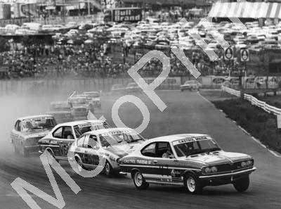 1976 Gp Kya 1 V7 Dave Charlton Mazda V1 Geoff Mortimer Alfa (permission Malcolm Sampson Motorsport Photography) 191