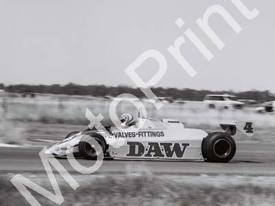 1983 Welkom FA 4 Bernard Tilanus Maurer (permission Malcolm Sampson Motorsport Photography)(5)