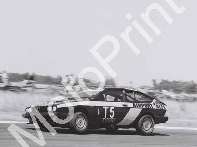 1983 Welkom Gp 1 T5 Giorgio Cavalieri Alfa GTV (permission Malcolm Sampson Motorsport Photography) (3)