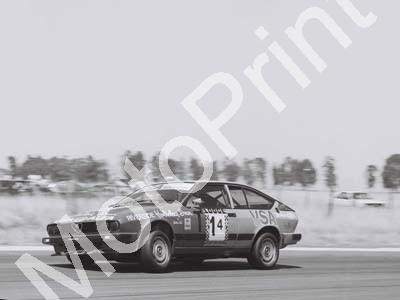 1983 Welkom Gp 1 T14 Nicola Biancoi Alfa GTV (permission Malcolm Sampson Motorsport Photography) (2)