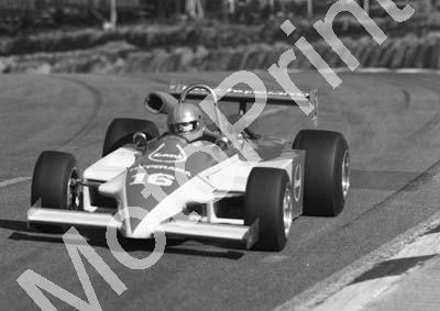 1984 Kya F2 16 Roy Klomfass Lant scan 20x30cm (permission Malcolm Sampson Motorsport Photography)