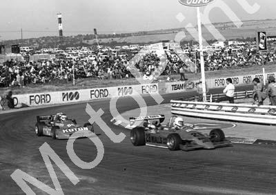 1984 Kya F2 28 Niall Bernic 56 Mike Peters March scan 20x30cm (permission Malcolm Sampson Motorsport Photography) (1)