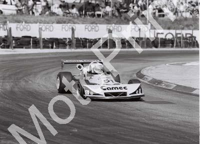 1984 Kya F2 51 Roy Moss March (permission Malcolm Sampson Motorsport Photography)8