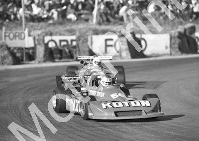 1984 Kya F2 56 Mike Peter March scan 20x30cm (permission Malcolm Sampson Motorsport Photography)