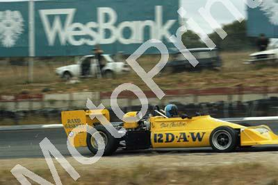 1985 Kya F2 12 Dave Charlton March 77(permission Malcolm Sampson Motorsport Photography) 160