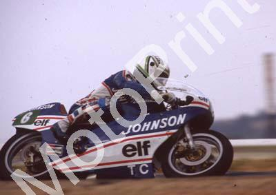 1983 SA GP 250 6 Didier de Radigues Chevallier (Colin Watling Photographic) (25)