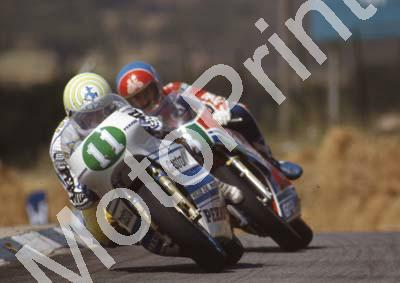 1983 SA GP 250 11 Christian Estrosi Pernod (Colin Watling Photographic) (32)