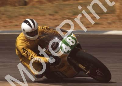1983 SA GP 250 48 Richard Porter Rotax (Colin Watling Photographic) (29)