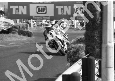 1988 Dbn MC 2 Danny Bristol Honda NS400 (Colin Watling Photographic) (24)