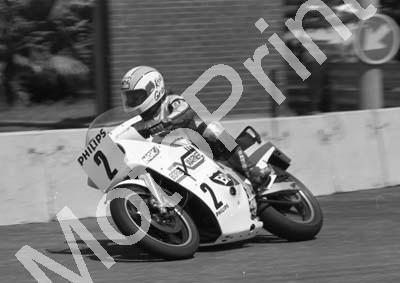 1988 Dbn MC 2 Rod Gray Suzuki GSXR750 (Colin Watling Photographic) (27)