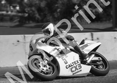 1988 Dbn MC 5 Mike Wilson Honda RS250R (Colin Watling Photographic) (17)