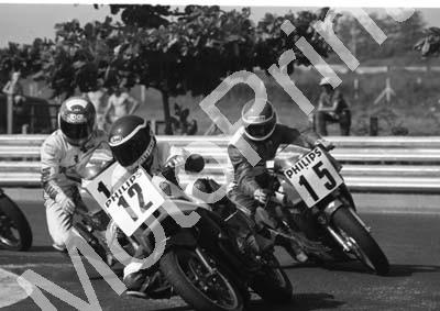 1988 Dbn MC 12 Greg Dreyer Suzuki GSX400 15 Clive Spencer Yamaha TZR250 (Colin Watling Photographic) (17)