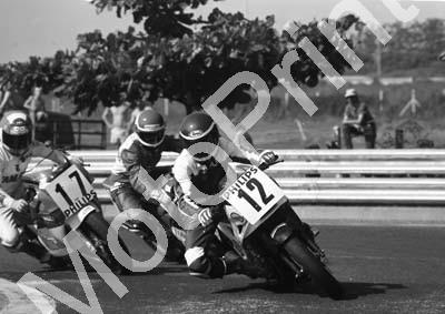 1988 Dbn MC 12 Greg Dreyer Suzuki GSX400 17 Trevor Crookes Yamaha TZR250 (Colin Watling Photographic) (16)