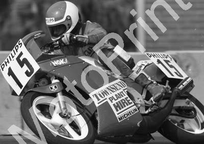 1988 Dbn MC 15 Clive Spencer Yamaha TZR250 (Colin Watling Photographic) (32)