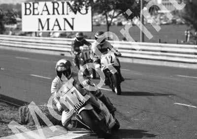 1988 Dbn MC 17 Trevor Crookes Yamaha TZR250 12 Greg Dreyer Suzuki GSX400 confirm (Colin Watling Photographic) (9)