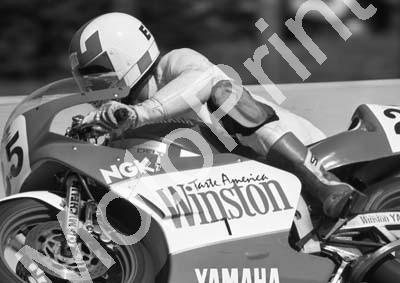 1988 Dbn MC 25 Dave Emond Yamaha 250U (Colin Watling Photographic) (36)