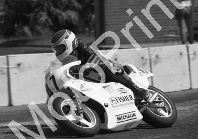 1988 Dbn MC 47 Paul Bushnell Yamaha TZ250 (Colin Watling Photographic) (44)
