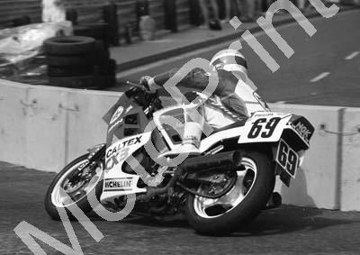 1988 Dbn MC 69 Dave Petersen Honda VFR750 (Colin Watling Photographic) (33)