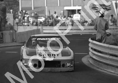 1988 Dbn Wesbank 2 Ben Morgenrood Mazda RX7 (Colin Watling Photographic) (4)