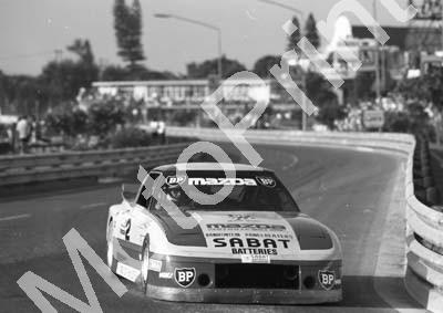 1988 Dbn Wesbank 2 Ben Morgenrood Mazda RX7 (Colin Watling Photographic) (25)