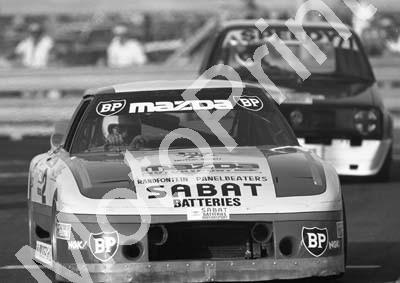 1988 Dbn Wesbank 2 Ben Morgenrood Mazda RX7 (Colin Watling Photographic) (40)