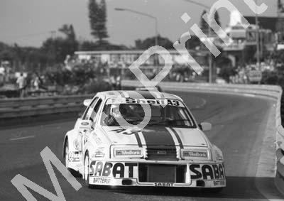 1988 Dbn Wesbank 3 Willie Hepburn Sierra XR8 (Colin Watling Photographic) (24)