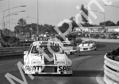 1988 Dbn Wesbank 3 Willie Hepburn Sierra XR8 (Colin Watling Photographic) (28)