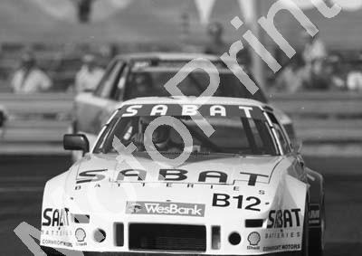 1988 Dbn Wesbank 12 Larry Wilford Mazda RX7 (Colin Watling Photographic) (38)