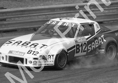 1988 Dbn Wesbank 12 Larry Wilford Mazda RX7 (Colin Watling Photographic) (39)