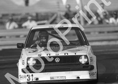 1988 Dbn Wesbank 31 Peter Lanz Golf GTi (Colin Watling Photographic) (42)