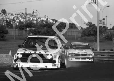 1988 Dbn Wesbank 31 Peter Lanz Golf GTi (Colin Watling Photographic) (43)