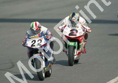 1997 Kya Nov MC 2 Danie Maritz Honda CBR600 22 Russell Wood Honda (Colin Watling Photographic) (7)