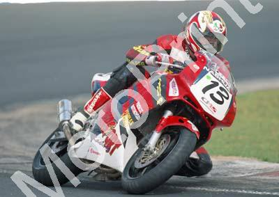 1997 Kya Nov MC 13 Hennie Bezuidenhout Honda CBR600 (Colin Watling Photographic) (71)