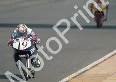 1997 Kya Nov MC 19 Barry Scholtz Honda CBR600 (Colin Watling Photographic) (9)