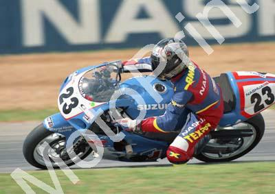 1997 Kya Nov MC 23 Brad Anassis Suzuki GSXR600 (Colin Watling Photographic) (44)