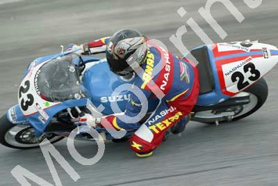 1997 Kya Nov MC 23 Brad Anassis Suzuki GSXR600 (Colin Watling Photographic) (46) - Copy