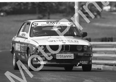 1988 Dbn Stannic 1 Tony Viana BMW325iS (Colin Watling Photographic) (31)