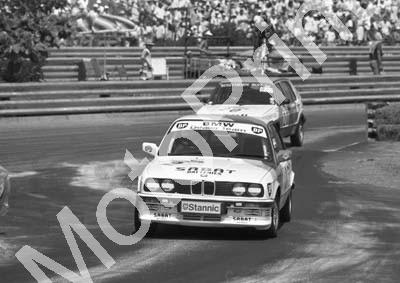 1988 Dbn Stannic 2 Graham Duxbury BMW325iS (Colin Watling Photographic) (17)