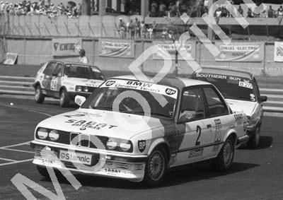 1988 Dbn Stannic 2 Graham Duxbury BMW325iS (Colin Watling Photographic) (18)