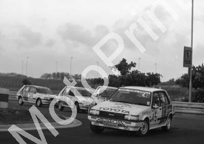 1988 Dbn Stannic 45 Serge Damseaux Conquest RSi (Colin Watling Photographic) (7)
