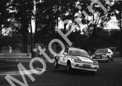 1988 Dbn Stannic 67 Neil Brink Mazda (Colin Watling Photographic) (10)