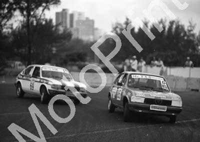 1988 Dbn Stannic 85 Anvar Haffajee 69 Vincent Bolus Alfa Export Hatch both (Colin Watling Photographic) (8)