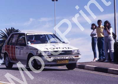 1987 Stannic GpN Cape 1 Tony Pond, Guy Hodgson Toyota (courtesy Roger Swan) (64)