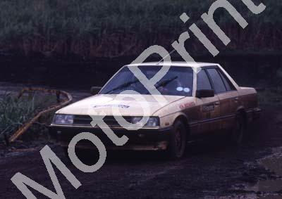 1987 Stannic GpN Cape 11.....Ken Botwood (courtesy Roger Swan) (60)