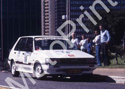 1987 Stannic GpN Cape 16 Peter Alterskye....Toyota (courtesy Roger Swan) (1)