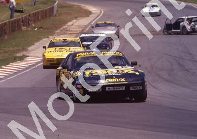 1988 Kya Turbo Cup 21 Mercedes Stermitz (courtesy Roger Swan) (2)